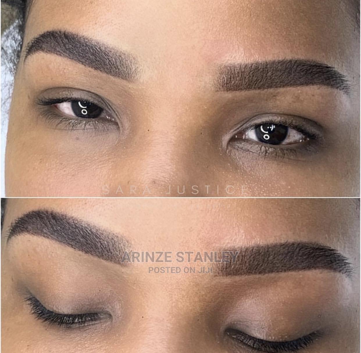 Models for Semi-Permanent Eyebrow Eyelash Extension Needed
