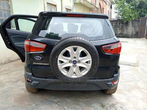 Ford EcoSport 2015 Black   Cars for sale in Lagos State, Egbe Idimu