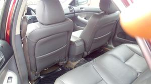 Honda Accord 2004 Automatic Red   Cars for sale in Edo State, Benin City