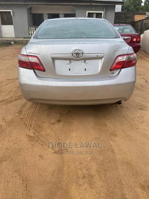 Toyota Camry 2009 Silver | Cars for sale in Lagos State, Ikotun/Igando