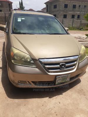 Honda Odyssey 2010 Gold   Cars for sale in Abuja (FCT) State, Lokogoma