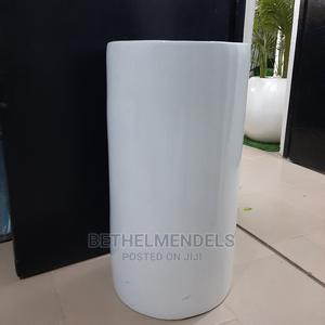 Magnificent White Fiberglass for Sale at Bethelmendel   Garden for sale in Lagos State, Ikeja