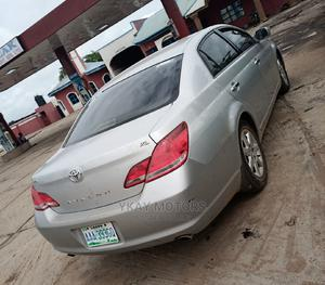 Toyota Avalon 2004 XL Silver | Cars for sale in Oyo State, Ibadan