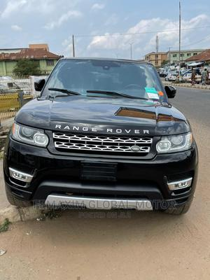 Land Rover Range Rover Sport 2015 Black | Cars for sale in Oyo State, Ibadan