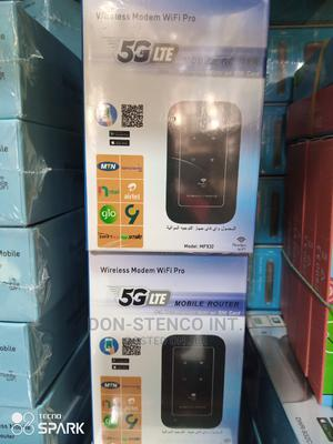 5GHZ Wireless Wifi Pro Moderm | Networking Products for sale in Lagos State, Ikeja