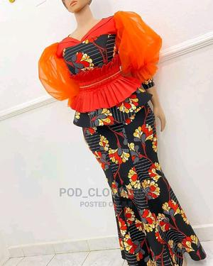 100% Pure Cotton Ankara | Clothing for sale in Plateau State, Jos