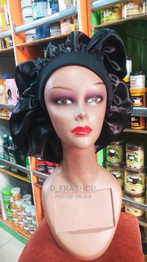 Satin Hair Bonnets   Clothing Accessories for sale in Imo State, Owerri