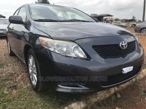 Toyota Corolla 2008 1.8 LE Gray | Cars for sale in Ondo State, Akure