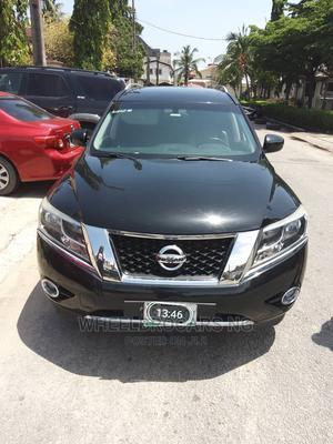 Nissan Pathfinder 2015 Black | Cars for sale in Lagos State, Lekki