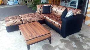 Sofa Chair for Sale Fabric   Furniture for sale in Lagos State, Shomolu