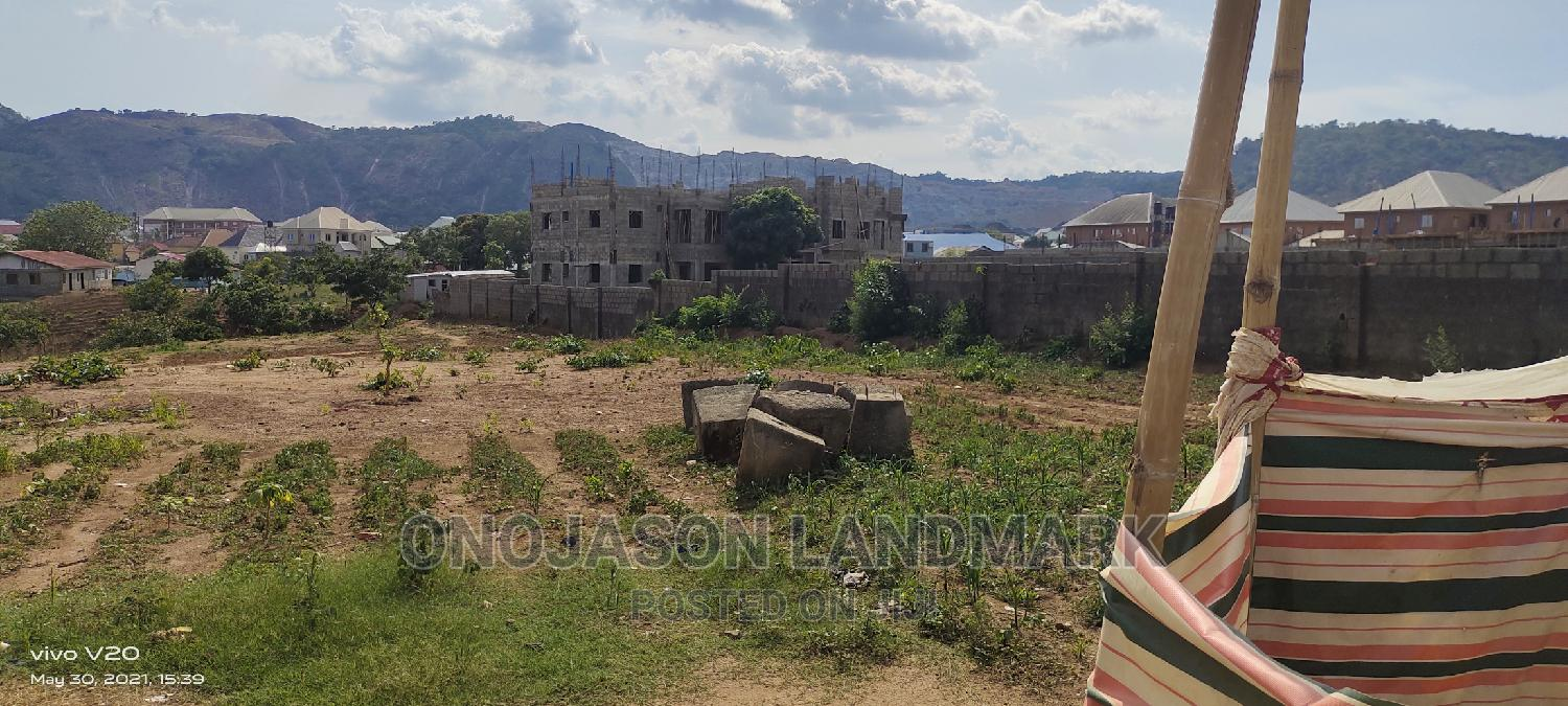 This Land Is in Kubwa Arab Road | Land & Plots For Sale for sale in Kubwa, Abuja (FCT) State, Nigeria