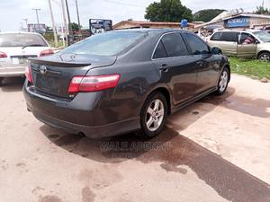 Toyota Camry 2008 2.4 SE Automatic Gray | Cars for sale in Ogun State, Abeokuta North