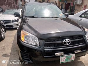 Toyota RAV4 2010 2.5 Limited 4x4 Black | Cars for sale in Lagos State, Ikeja