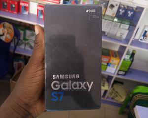 New Samsung Galaxy S7 32 GB Black | Mobile Phones for sale in Kaduna State, Kaduna / Kaduna State