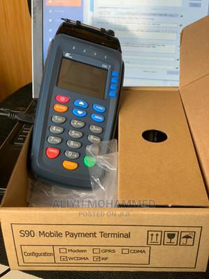 Pos Terminals   Store Equipment for sale in Kano State, Tarauni
