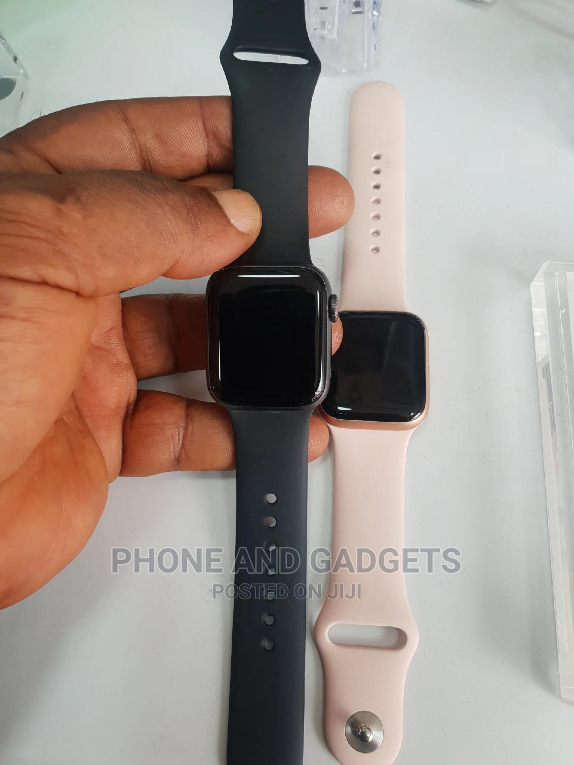 Apple Iwatch   Smart Watches & Trackers for sale in Ikeja, Lagos State, Nigeria