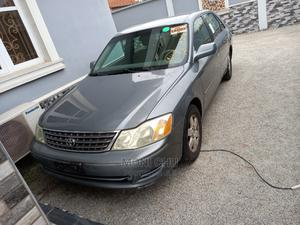 Toyota Avalon 2004 XL Gray   Cars for sale in Lagos State, Surulere