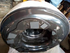 Back Tyre Complete Cover in and Out RAV4 2012 | Vehicle Parts & Accessories for sale in Lagos State, Mushin