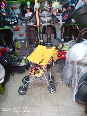 Tokunbo Uk Used Baby Stroller | Prams & Strollers for sale in Lagos State, Ikeja