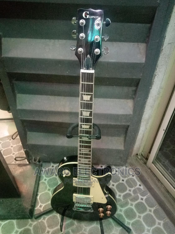 Gibson Rymthm Guitar