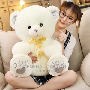 New High Quality 35cm-65cm Cute Cartoon Big Teddy Bear | Toys for sale in Lagos State, Lekki