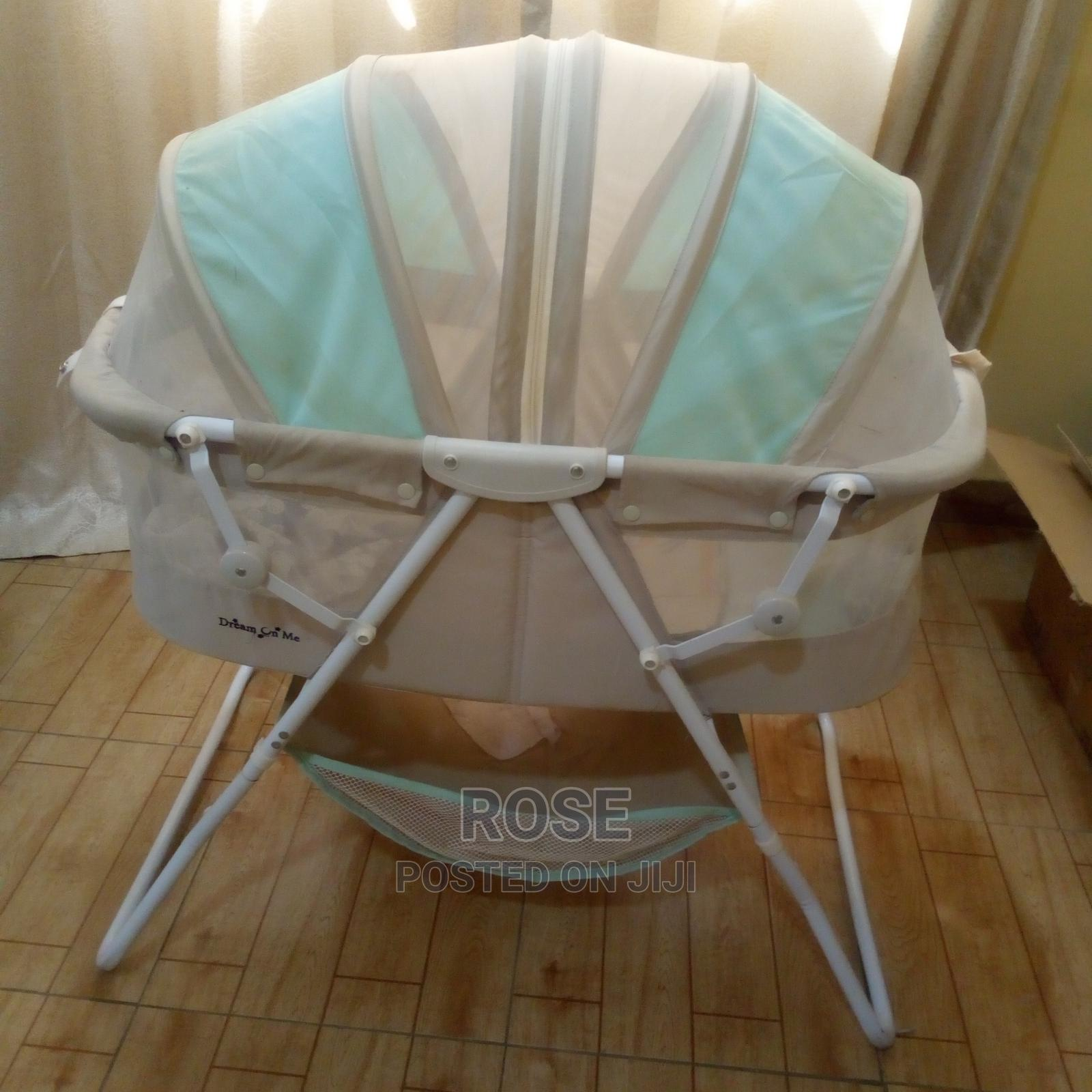 Archive: Dream On Me Baby Bassinet