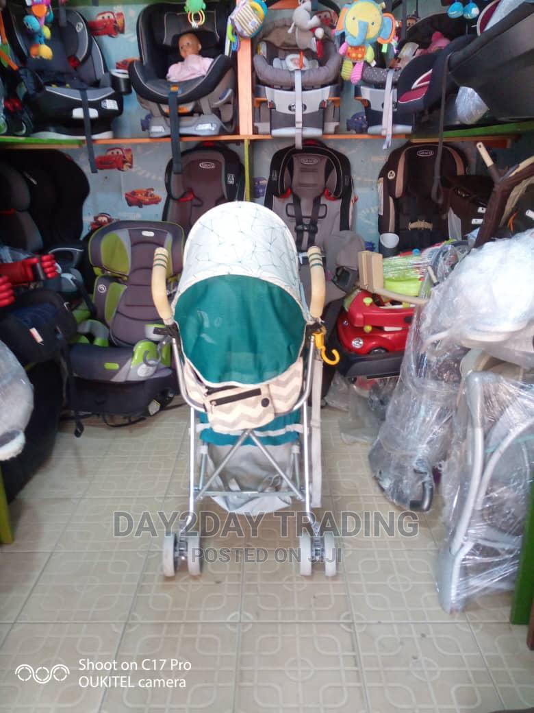 Tokunbo Uk Used Baby Stroller   Prams & Strollers for sale in Ikeja, Lagos State, Nigeria