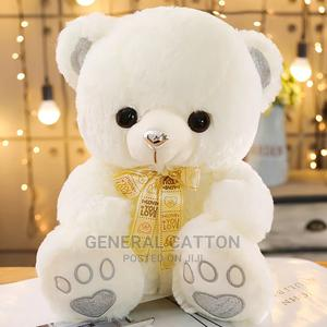 New Huggale High Quality Toy Cute Cartoon Big Teddy Bear | Toys for sale in Lagos State, Ikoyi