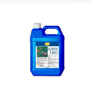 Super Gro 5 Litre | Feeds, Supplements & Seeds for sale in Oyo State, Ibadan