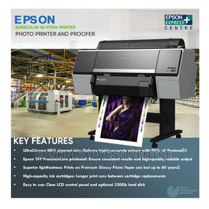 EPSON Surecolor Sc-p7000 | Printing Equipment for sale in Lagos State, Surulere