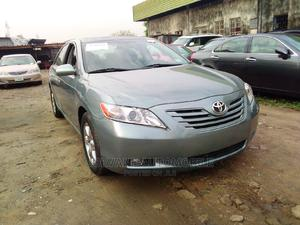 Toyota Camry 2008 Green   Cars for sale in Lagos State, Isolo