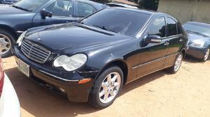 Mercedes-Benz C240 2002 Other   Cars for sale in Kaduna State, Kaduna / Kaduna State