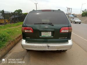 Toyota Sienna 2000 Green | Cars for sale in Anambra State, Onitsha