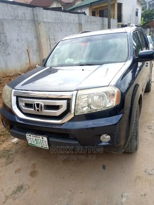 Honda Pilot 2010 Blue | Cars for sale in Rivers State, Port-Harcourt