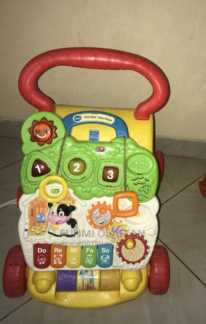 Vetch Baby Walker | Children's Gear & Safety for sale in Lagos State, Yaba