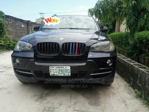 BMW X5 2010 Black   Cars for sale in Lagos State, Ajah