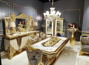 Turkey Royal Sofa | Furniture for sale in Lagos State, Ajah