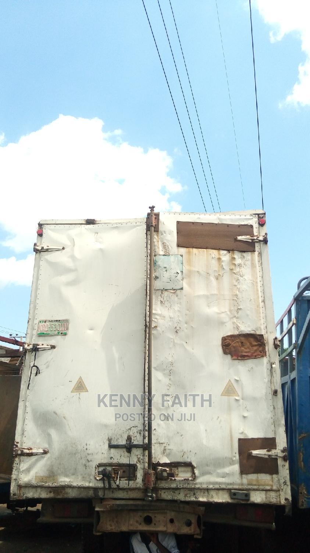 Mercedes Benz   Trucks & Trailers for sale in Alimosho, Lagos State, Nigeria