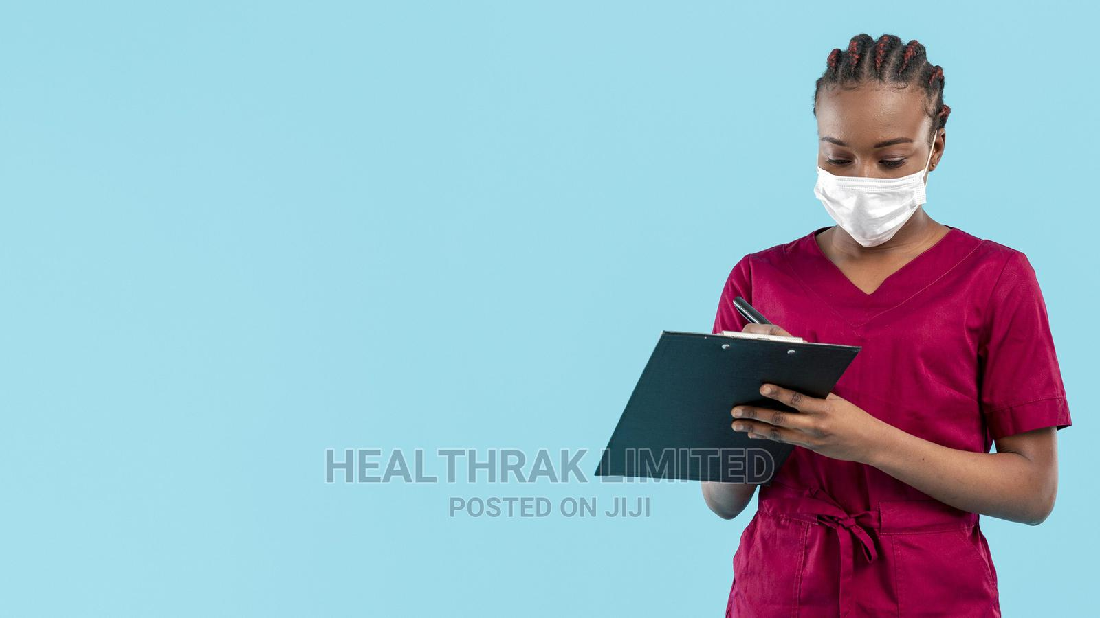 Archive: Community Health Worker Wanted