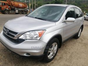 Honda CR-V 2011 EX 4dr SUV (2.4L 4cyl 5A) Silver   Cars for sale in Abuja (FCT) State, Gwarinpa