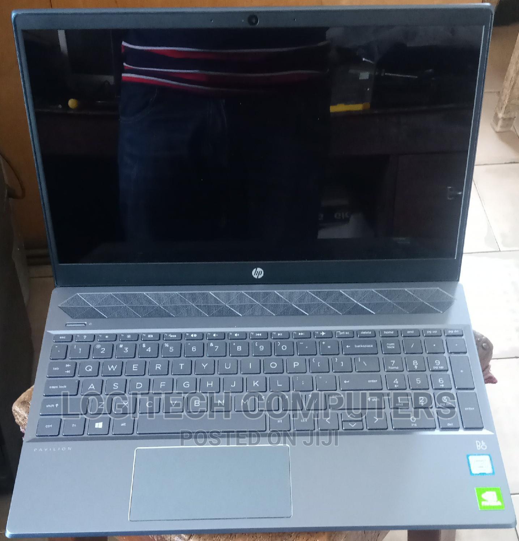 New Laptop HP Pavilion 15 16GB Intel Core I7 HDD 1T