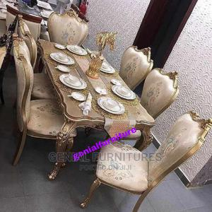 Dinning Table With Chairs | Furniture for sale in Abuja (FCT) State, Maitama