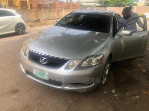 Lexus GS 2007 Silver | Cars for sale in Lagos State, Ikeja