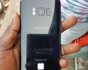Samsung Galaxy S8 64 GB Black | Mobile Phones for sale in Kwara State, Ilorin West