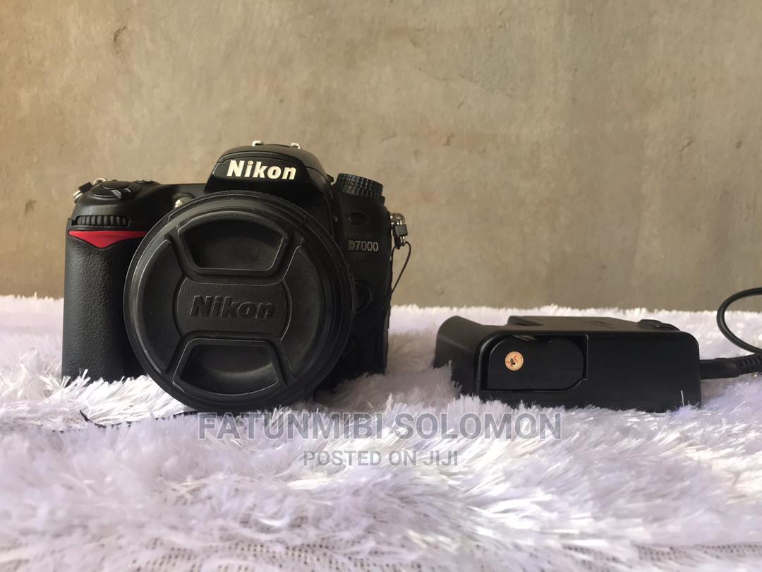 Archive: Nikon D7000+50mm Prime Lens