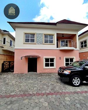 4bdrm Duplex in Chevyview Estate, Chevron for Sale | Houses & Apartments For Sale for sale in Lekki, Chevron