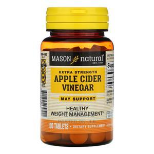 Apple Cider Vinegar 100 Tablets | Vitamins & Supplements for sale in Lagos State, Yaba