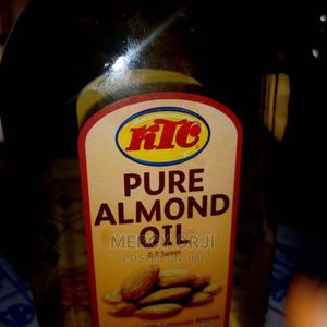 Almond Oil | Skin Care for sale in Anambra State, Onitsha