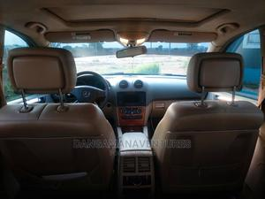 Mercedes-Benz M Class 2006 Red | Cars for sale in Kaduna State, Kaduna / Kaduna State