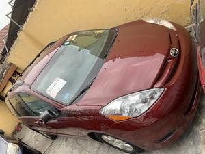 Toyota Sienna 2008 Red   Cars for sale in Lagos State, Surulere